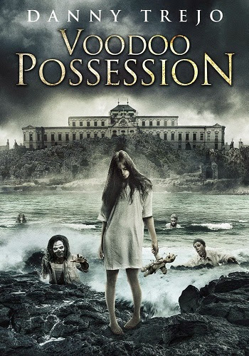 Voodoo Possession DVDRip Dublado – Torrent BDRip (2014) + Legenda