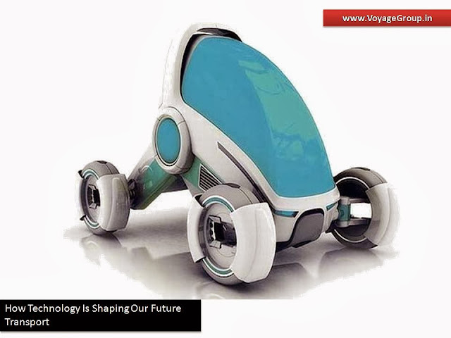 transportation technology in future