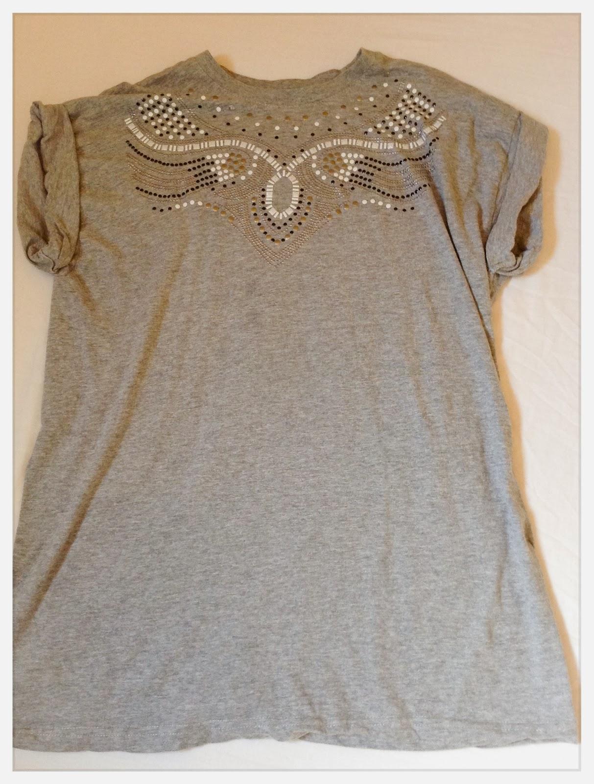 #VCSwapShop14-river-island-studded-tshirt