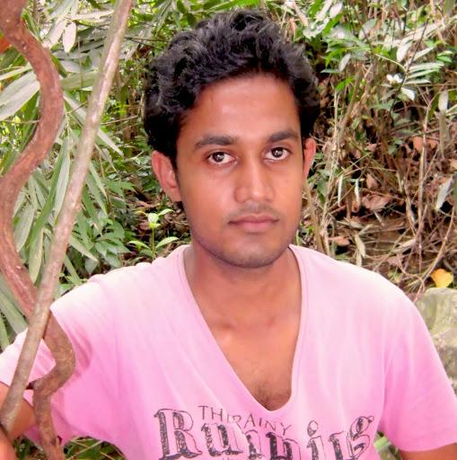 Sunil W