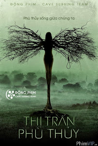 Thị Trấn Phù Thủy 1 - Salem Season 1 poster