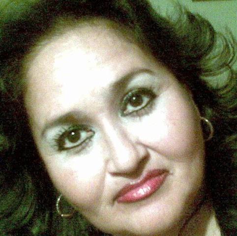 Corinna Mendoza