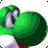 Camo Yoshi avatar image