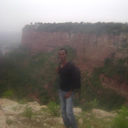 Tesfalem Abraha
