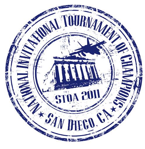 NITOC 2011 Logo