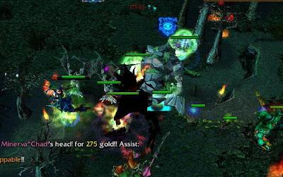 Happyfeet vs Minerva Game Review|The Net Tournament Finals