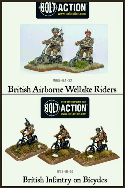 Ingleses Bolt Action