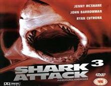 مشاهدة فيلم Shark Attack 3: Megalodon