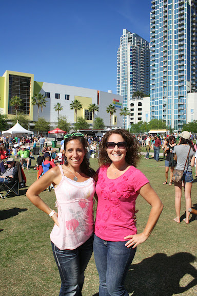 A Beachy Keen Time at the Spring Beer Fling