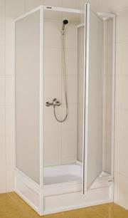 Kabina prysznicowa Perfekcyjna łazienka z kabiną prysznicową