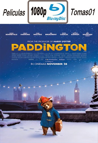Paddington (2014) BRRip 1080p