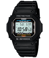 Casio G Shock : g-5600e