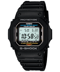 Casio G Shock : GD-100HC