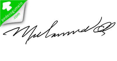 Muhammad Ali - US$ 2.784