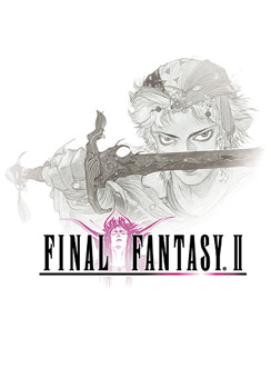Final Fantasy II [By Namco] FF2a