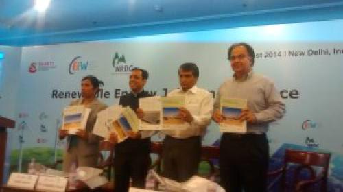 Suresh Prabhu Buoyant On Jobs Financing In Re