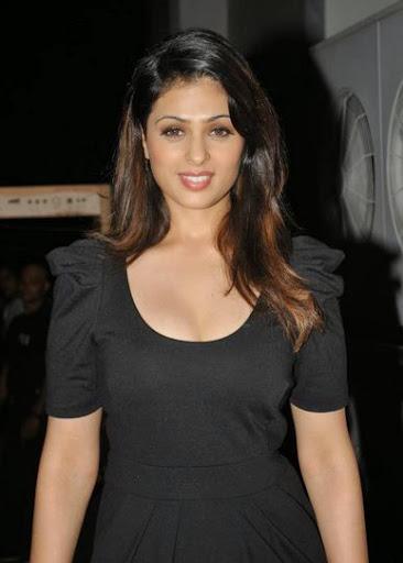 Anjana Sukhani Measurement