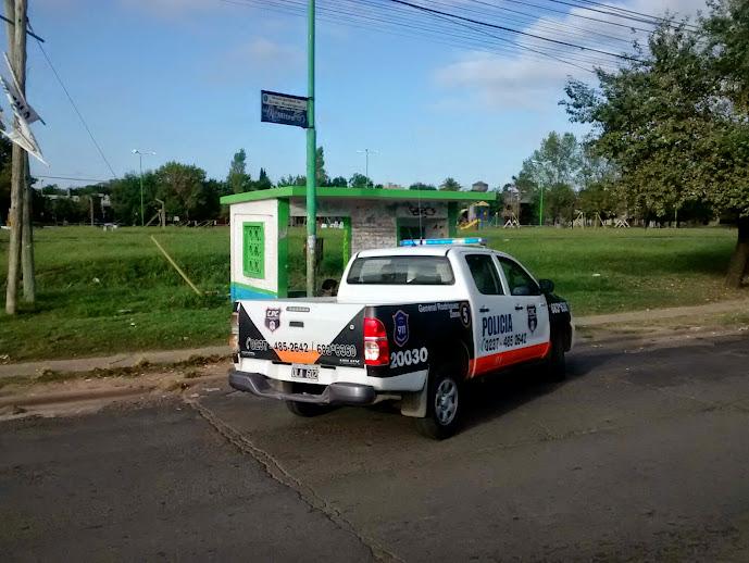Se investigan posibles intentos de secuestro y abuso en paradas de colectivo