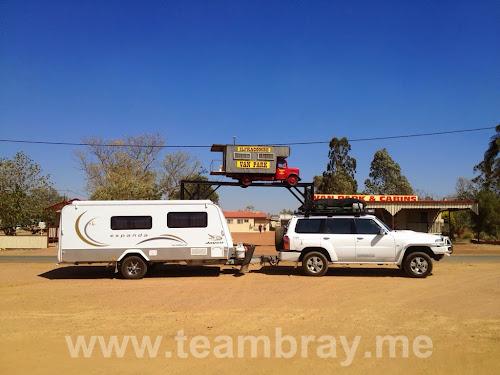 Ilfracombe TeamBray