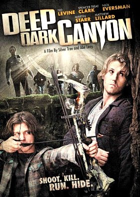 Filme Poster Deep Dark Canyon DVDRip XviD & RMVB Legendado