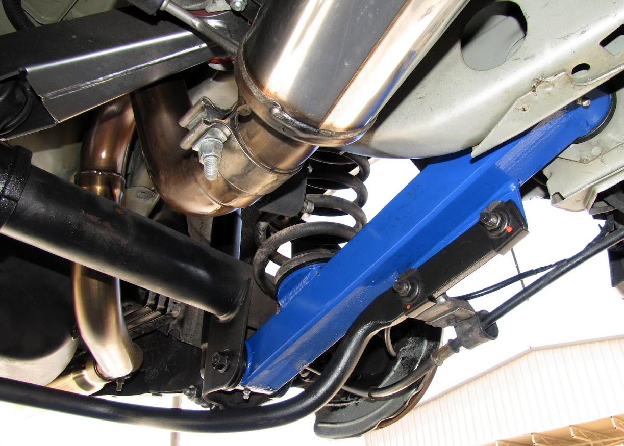 2003 Ford Mustang Cobra SVT Kenne Bell Blowzilla Twin Screw supercharger 740HP