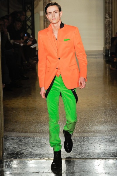 Milan Menswear Fashion Week 2016 in Review
