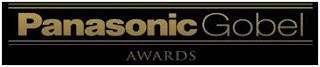 Panasonic Gobel Awards [image by www.panasonic-gobelawards.com]