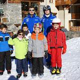 I nostri corsi sci e snowboard - Valcenis 2014