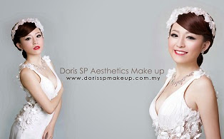 Doris sp makeup