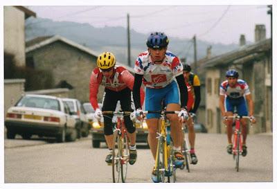 Autigny-le-Grand (52) - Régionale - 1998