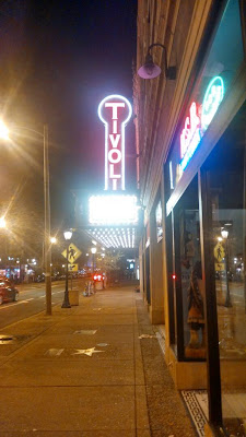 Landmark Theatres