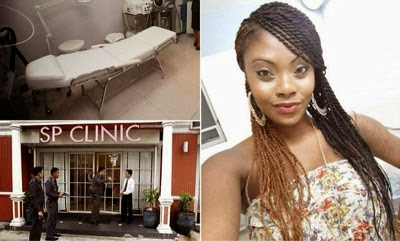 nigerian dies thailand butts surgery