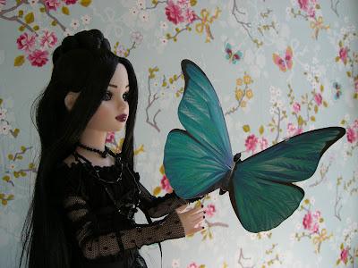 2010 - Ellowyne Wilde - My Tell Tale Heart CIMG3865