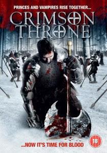 Mùa Đông Đại Chiến - Crimson Winter poster