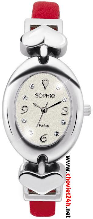 Đồng hồ thời trang Sophie Jemma - WPU241