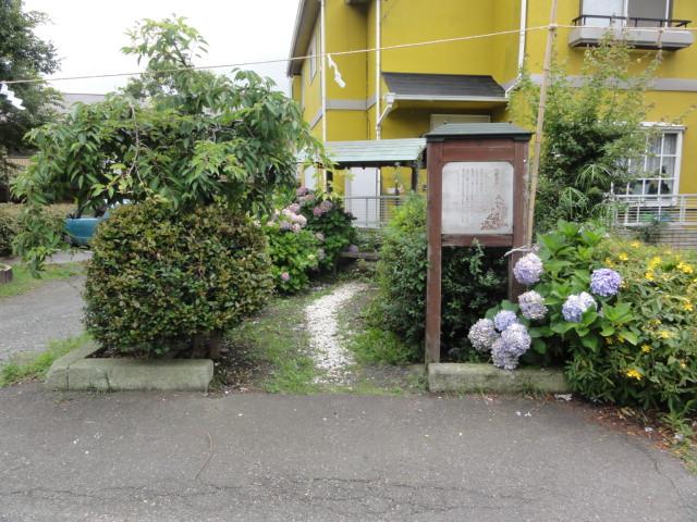 化粧井戸 東海道五十三次