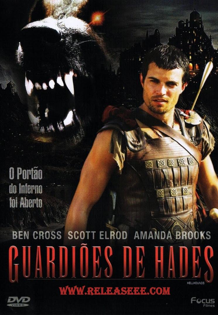 Guardiões de Hades Dublado