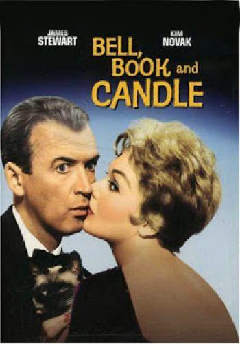 Monday Night Magical Moviebell Book And Candle