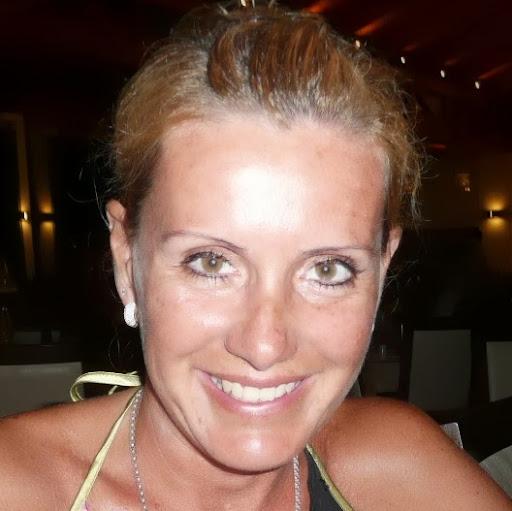Diana Huber