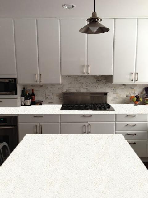 Regretting granite countertop choice...help!