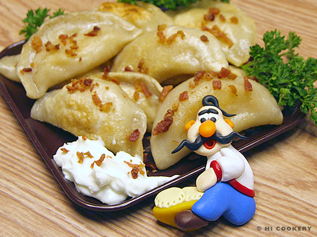 national pierogi day hi cookery