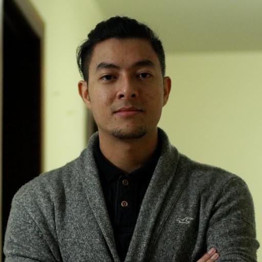 Gabriel Fujiyama
