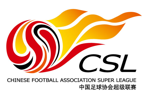 Chinese Super League   CSL [image by Google Image]