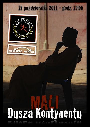 Mali - Klub Podróżnik