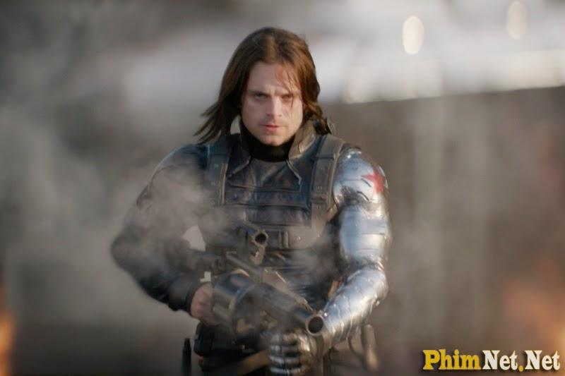 Xem Phim Chiến Binh Mùa Đông - Captain America: The Winter Soldier - Ảnh 5
