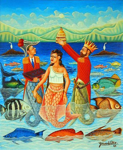 Popular Misconceptions Of Haitian Vodou