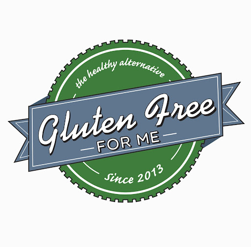 Gluten Free For Me Web Design