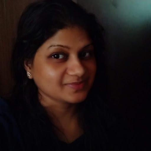 Deepti Gupta Photo 32