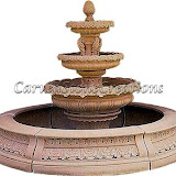 Tiered Fountain Ideas