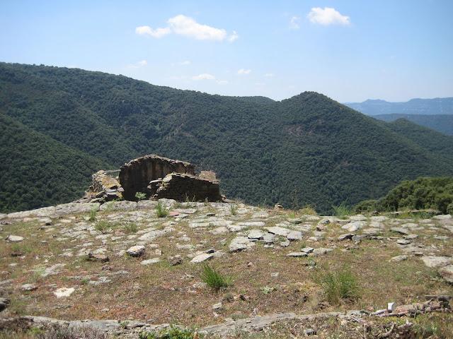 Masia del Burguès